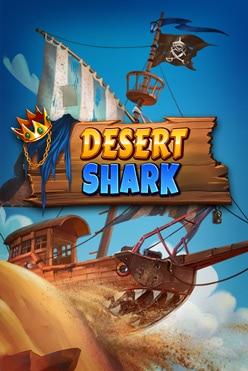 Desert Shark Free Play in Demo Mode