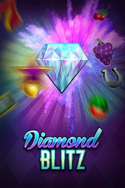 Diamond Blitz Free Play in Demo Mode