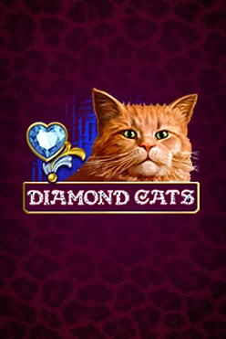 Diamond Cats Free Play in Demo Mode