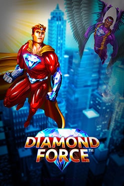 Diamond Force Free Play in Demo Mode