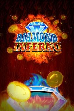 Diamond Inferno Free Play in Demo Mode
