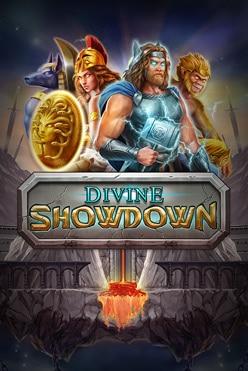 Divine Showdown Free Play in Demo Mode