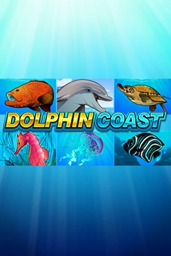 Dolphin Coast Free Play in Demo Mode