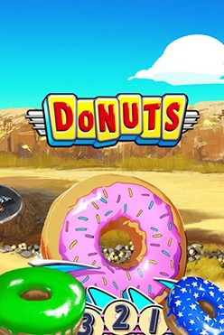 Donuts Free Play in Demo Mode