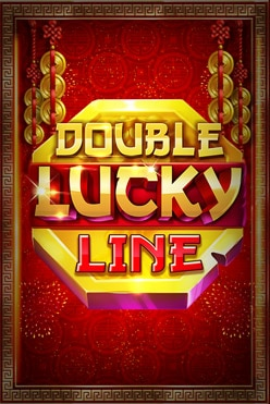 Double Lucky Line Free Play in Demo Mode