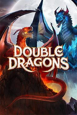 Double Dragons Free Play in Demo Mode