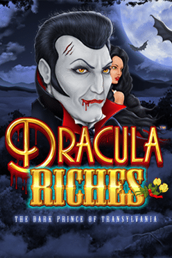 Dracula Riches Free Play in Demo Mode