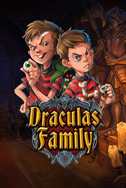 Dracula's Family Free Play in Demo Mode