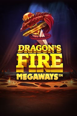 Dragon's Fire MegaWays Free Play in Demo Mode