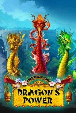 Dragon's Power Free Play in Demo Mode