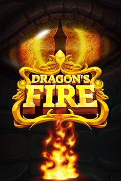 Dragon's Fire Free Play in Demo Mode