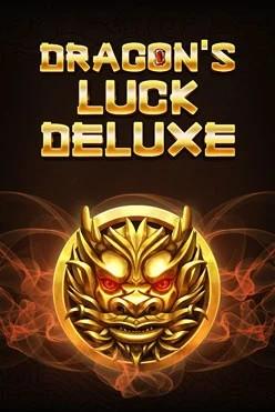 Играть Dragon's Luck Deluxe онлайн