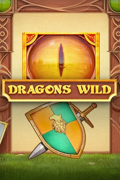 Dragons Wild Free Play in Demo Mode