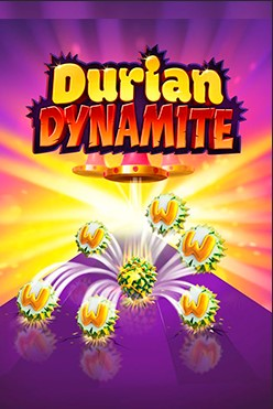 Durian Dynamite Free Play in Demo Mode