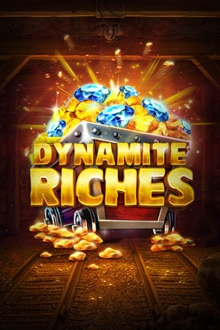 Dynamite Riches Free Play in Demo Mode