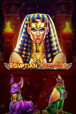 Egyptian Fortunes Free Play in Demo Mode