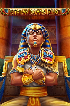 Egyptian Dreams Deluxe Free Play in Demo Mode