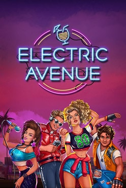 Electric Avenue Free Play in Demo Mode