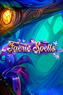 Faerie Spells Free Play in Demo Mode