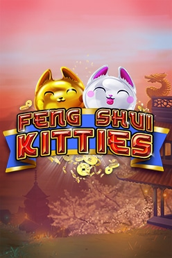 Feng Shui Kitties Free Play in Demo Mode