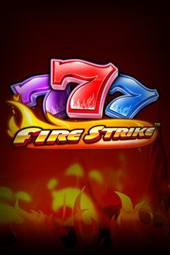 Fire Strike Free Play in Demo Mode