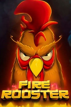 Fire Rooster Free Play in Demo Mode