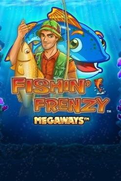 Fishin' Frenzy Megaways Free Play in Demo Mode