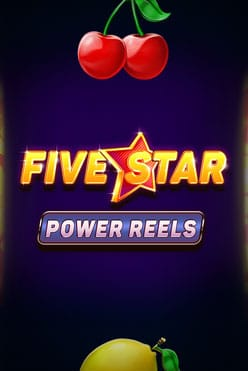Five Star Power Reels Free Play in Demo Mode