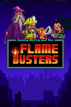 Flame Busters Free Play in Demo Mode