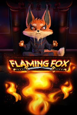 Flaming Fox Free Play in Demo Mode