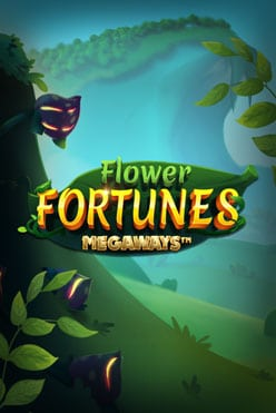 Flower Fortunes Megaways Free Play in Demo Mode