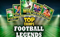 Football Legends Free Play in Demo Mode