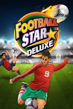 Football Star Deluxe Free Play in Demo Mode