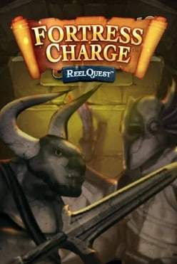 Fortress Charge Free Play in Demo Mode
