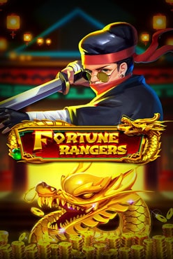 Fortune Rangers Free Play in Demo Mode