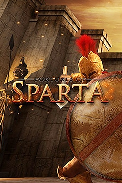 Fortunes of Sparta Free Play in Demo Mode