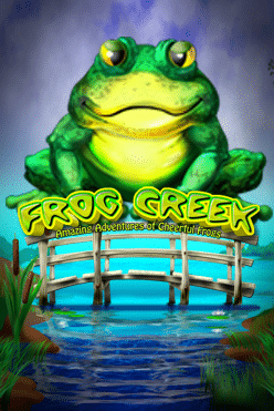Frog Creek Free Play in Demo Mode