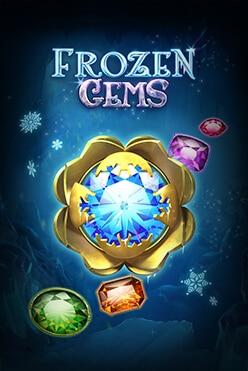 Играть Frozen Gems онлайн