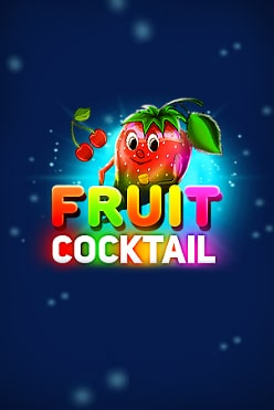 Fruit Cocktail Free Play in Demo Mode