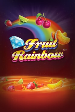 Fruit Rainbow Free Play in Demo Mode