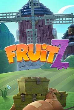 FruitZ Free Play in Demo Mode