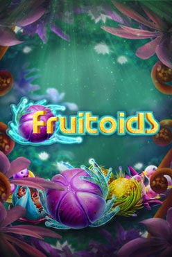 Fruitoids Free Play in Demo Mode