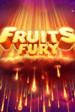 Fruits Fury Free Play in Demo Mode