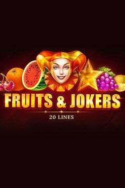 Fruits & Joker Free Play in Demo Mode