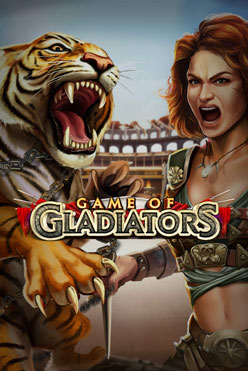 Game of Gladiators Free Play in Demo Mode