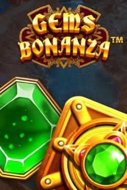 Gems Bonanza Free Play in Demo Mode
