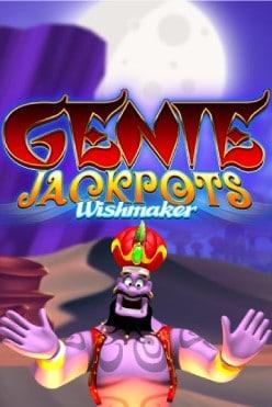 Genie Jackpots Wishmaker Free Play in Demo Mode