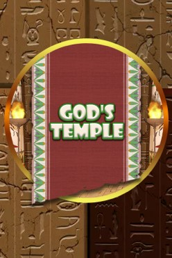 God's Temple Free Play in Demo Mode