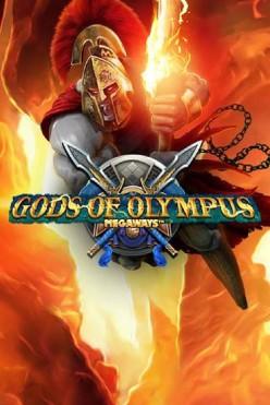 Gods of Olympus Megaways Free Play in Demo Mode