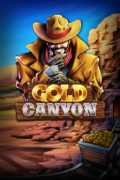 Gold Canyon Free Play in Demo Mode